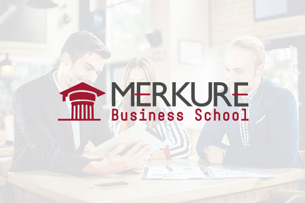logo merkure business school